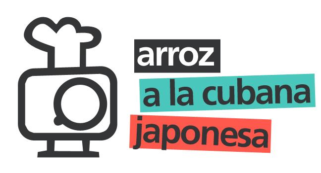arroz a la cubana japonesa